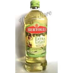 Bertolli Extra Light 1kg