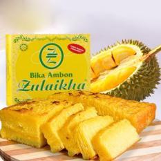Bika Ambon Zulaikha Ukuran Kecil Durian