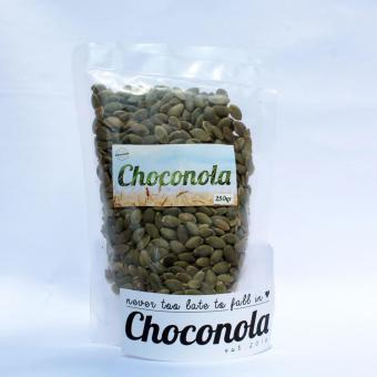 Choconola Pumpkin Seeds 250g - Biji Labu 250 gram - 2 ...