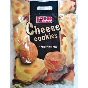Ever Delicious Cheese Cookies 400 gr