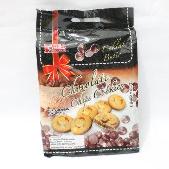 Ever Delicious Chocolate Chips Cookies 300g (10g x 30pcs)
