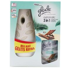 Glade Automatic 3 In 1 Spray Shandy