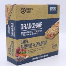 Mola Granola Healthy Snacks Rasa Ori 3 Pcs - Daftar Harga Terlengkap ... -