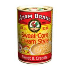 HBT Sweet corn 425gr