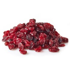 HouseOfOrganix Natural Dried Cranberry 1 Kg