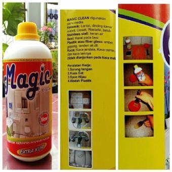 Magic Clean 1000ml, 184.000 .