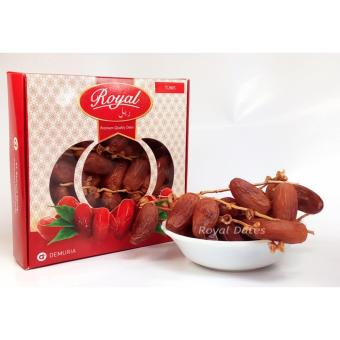 Royal Dates Kurma Tunis 500 gr Korma Favorit Premium - 2