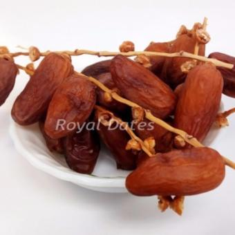 Royal Dates Kurma Tunis 500 gr Korma Favorit Premium - 3