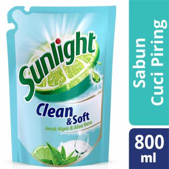 Whiz Clean Ballz Supra Bola Ajaib Mencuci Tanpa Detergen Hijau Source · Sunlight Sabun Cuci Piring