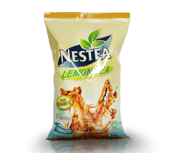Harga Nestle Lemon Tea Professional