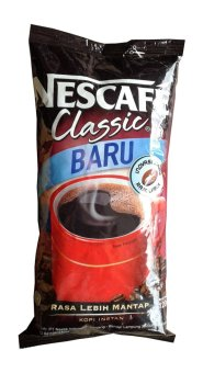 Harga Nescafe - Nescafe Classic By Nestle Professional - 120 Gr