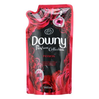 Harga DOWNY PASSION REFFIL-(RED)