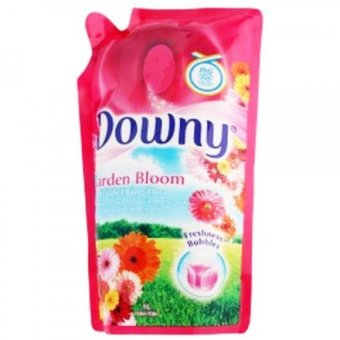 Harga Downy Garden Bloom Refill 1Lt