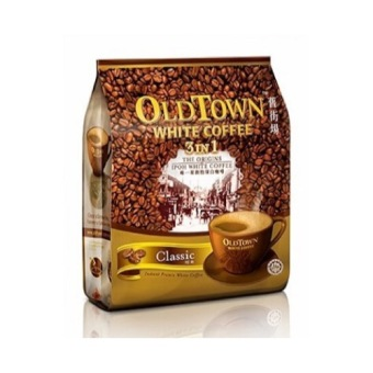 Harga Old Town White Coffee 3in1 Classic 40g X 15s