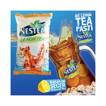 Harga Nestle Nestea Lemon Tea