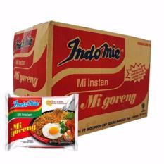 Indomie Goreng 1Karton (40 bungkus)