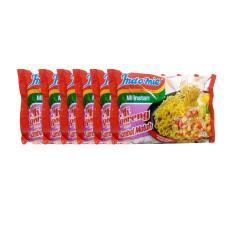 Indomie Goreng Rasa Sambal Matah 85gr Bundle 6