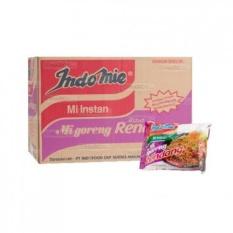 Indomie Goreng Rendang Isi 40 Pcs