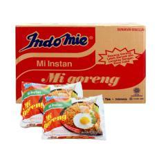 Indomie Instan Goreng 85 gram - 1 karton - 40 pcs
