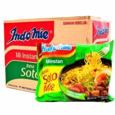 Indomie Mie Soto Special Mie Instant [85 g/ 40 pcs]