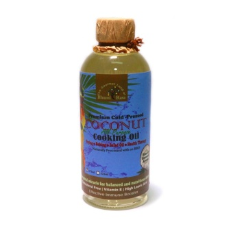 Javara - Coconut Cooking Oil Non-Aroma