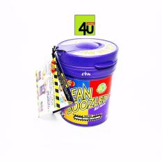 Jelly Belly Bean Boozled - Mystery Dispenser Pack - netto 99gr