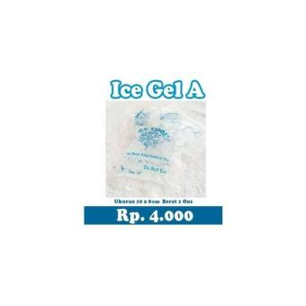 Jual Ice Gel Pack Mini