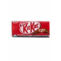 KitKat 2 Finger - Pack isi 48 pcs - Milk Chocolate