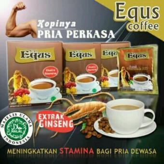 Kopi Equs Original Best Seller