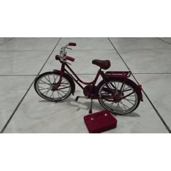harga Korek Gas Sepeda Onthel, Korek Api Sepeda Ontel, Mancis unik Lazada.co.id