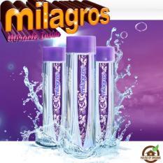 Milagros ( Air Sehat Alkali ) - 1 Botol 612 Ml