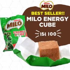 MILO CUBE ISI 100 PCS SIAP KIRIM / NO PO