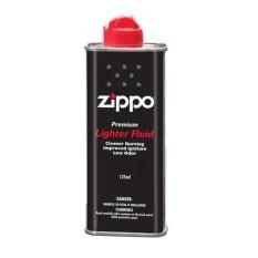 Minyak Zippo Original isi 125 ml - Hitam