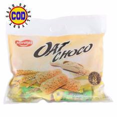 Naraya Oat Choco Varian Rasa ORIGINAL 400gr 40pcs