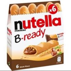 NUTELLA B - READY
