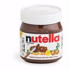 Nutella Hazelnut Spread with Cocoa - 200 gr ( BPOM )