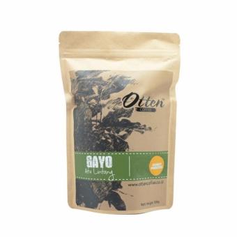Otten Coffee Arabica Gayo Honey Process 500g - Bubuk Kopi