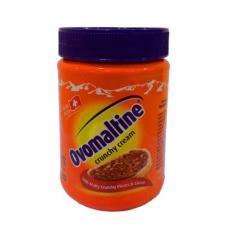 Promo - Ovomaltine Crunchy Cream 380 gr