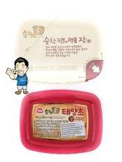 Sajo Gochujang- Sambal Pasta Korea- Hot Pepper Paste 170gr
