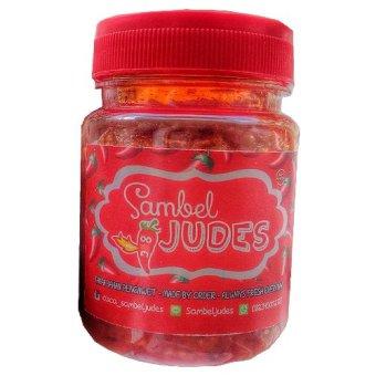Sambel Judes Special Bawang