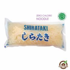 Shirataki Wet Noodle