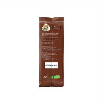 Gambar Detail Barang Super White Coffee Classic 15's 600 Gr Terbaru
