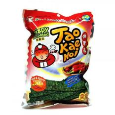 Big Sheet Crispy Seaweed Source · rumput laut Source TAO KAE NOI Crispy .