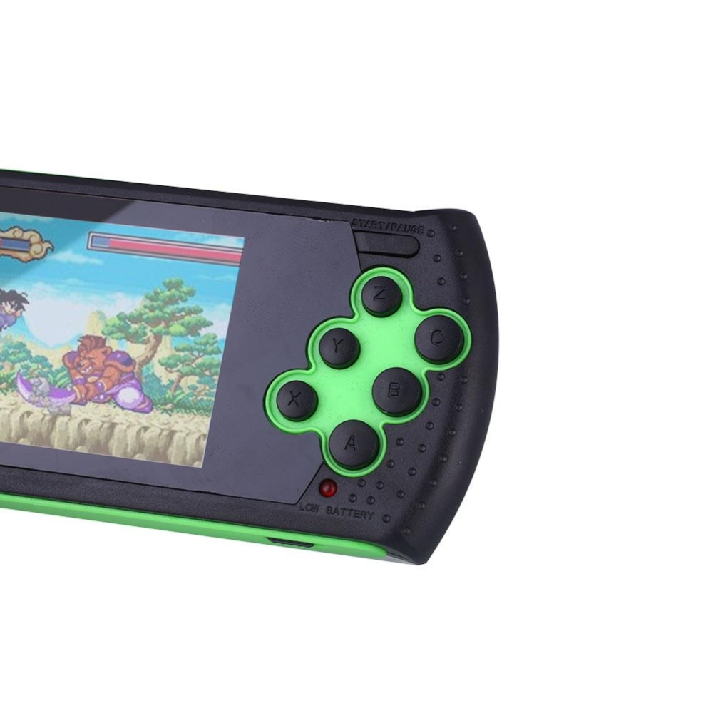 0 Shipping Fee 500 In 1 For Nintendo Nds 2ds Dslite Dsi 3dsxl New 3ds Ll Lime Black Cfw Luma 32gb 3 Inch Handheld Game Console Video Games Videooutput Sega Megadrive