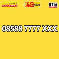 08588 7777 274 Nomor Cantik IM3 Ooredoo Indosat