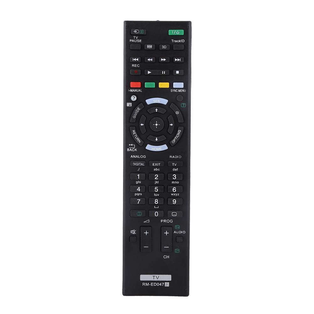 ... 1 buah Remote Control modis pengganti kontroler untuk Sony LCD LEDSmart TV RM