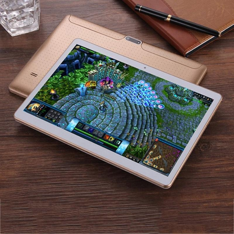 10 ''Inch Octa Core Android 5.1 3G IPS Call Phone Tablet PC 2 + 32 GB Phablet