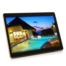 10'' Inch Octa Core Android 5.1 Dual Sim 3G IPS Phone Tablet PC 4+64GB Phablet~ - intl