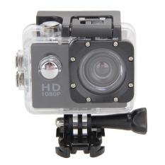 12 megapiksel Ultra HD 1080P tahan air kamera mini DV kamera aksi olahraga - Internasional
