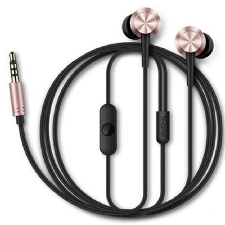 1More Triple Driver In Ear Headphones Black Gold Lazada Indonesia Source. 1More ...